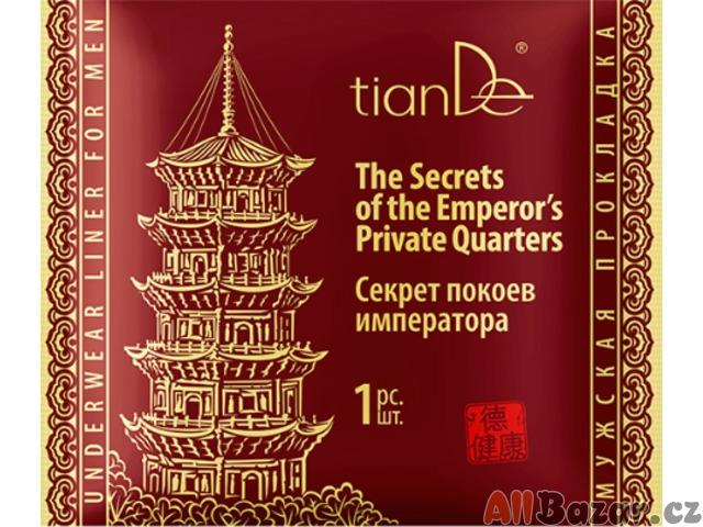 Vložka pro muže Tajemství císařských komnat Tiande