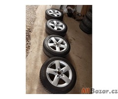 Sada Mercedes 1714010102 5x112 7jx16 et34