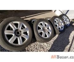 Audi Q7 4L0601025C 5x130 8.5jx19 et62