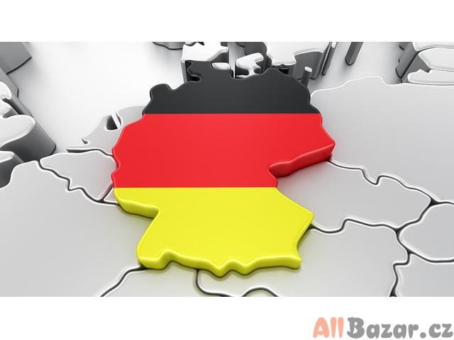 Truhlář/Montér nábytku - Německo od 2500€ měsíčně