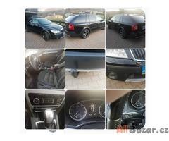 prodám auto Skoda Octavia Scout 1.8tsi 4x4, 118kw, najeto pouze 100tis poctive m