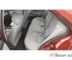 Peugeot 406 1.6 benzin nova STK a emise, auto v super stavu bez koroze a po inve