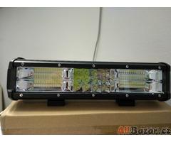 LED pracovní světlo 180W, off-road šíře pouze 31 cm