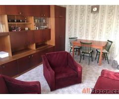 Prodej bytu 2+1 Kpt. Jaroše v Olomouci