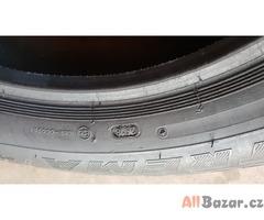 4x nové nepoužité pneu colins extrem 205/60 r16 92h nebo 205/55 r16 dot2918 zimn