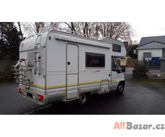 Bürstner 535-Active
