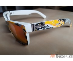 Nové sluneční brýle Von Zipper