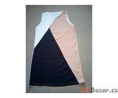 Letní lehké šaty