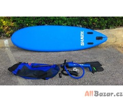Paddleboard Shark Allround 10-32