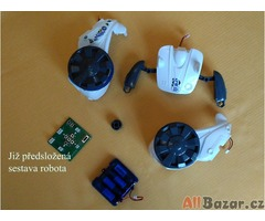 Robot na dálkové ovládání