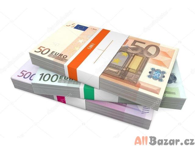 Nabízíme Vám možnost získat ziskové, rychlé a nízké úrokové financování.