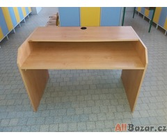 PC stůl 5ks