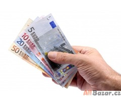 Nabídka úvěrů