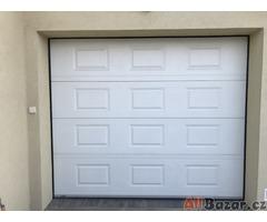 Prodam garazova vrata
