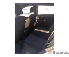 Prodám Alfu Romeo 147 2009 1.6 TS 16V 77kW, klimatizace