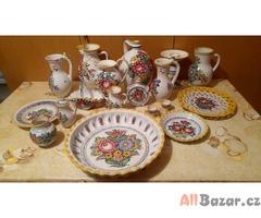 Tupeská keramika