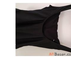 Nové černobílé plavky