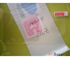 Tvrzené sklo na ZTE Axon