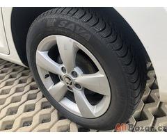 Prodám Skoda Rapid Hatchback, 1.6 TDI, DSG, odp. 21% DPH