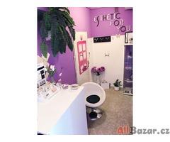 Pronájem místnosti v kosmetickém studiu