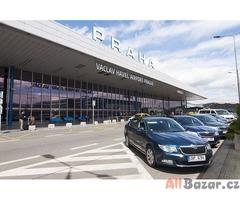 Přijmeme osobní řidiče/ky na HPP i VPP - Škoda Superb