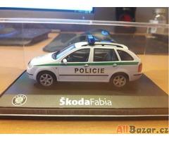 Abrex modely Škoda 1:43