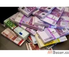 Finanční prostředky do výše 4 900 000 Kč