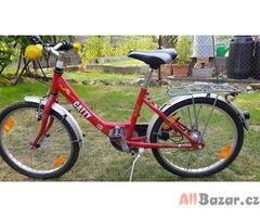 """20"""" dětské kolo"""