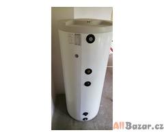 zásobník vody na 208 litrů nepoužitý