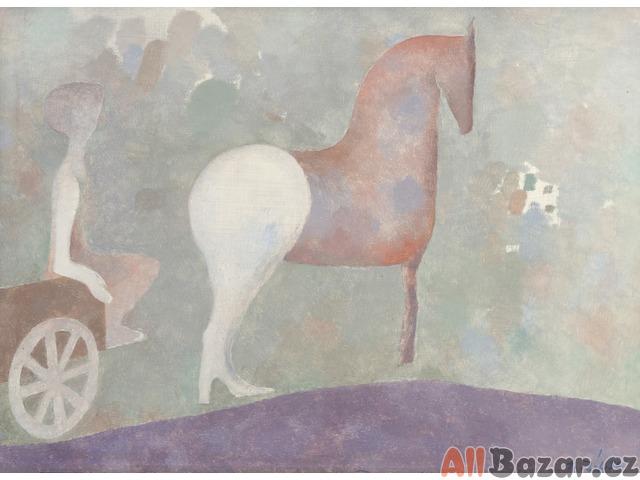 Prijímame výtvarné diela do aukcie umenia