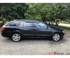 Prodám Škoda Superb 1.8. tsi 118kw, kombi