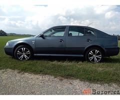 Škoda Octavia 1.6  75kw