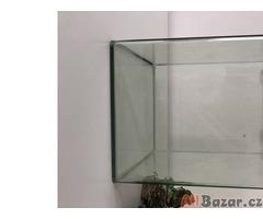Prodám nano Akvárium DENNERLE NanoCube 20L s příslušenstvím