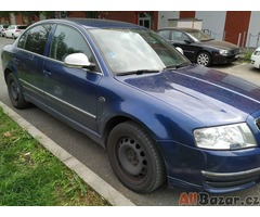 Škoda Superb LAURIN & KLEMENT 2.5TDI, AUTOMAT