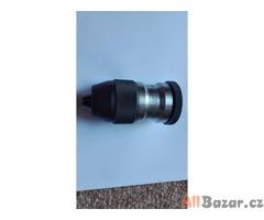 Rychloupínací sklíčidlo Solid pro d 0 - 10 mm