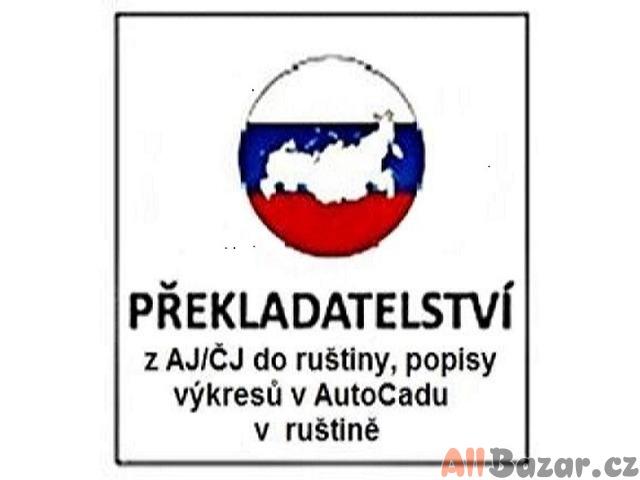 Gramatika českého jazyka v ruštině