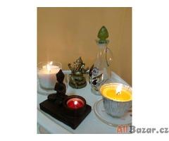 Kosmetické a masážní služby