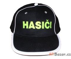 Čepice Hasiči