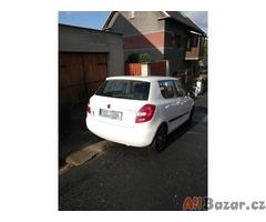 Prodám Škoda Fabia II Ambiente