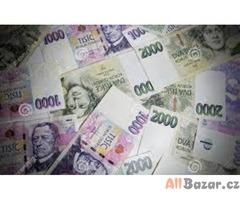 Nabídka nebankovních půjček