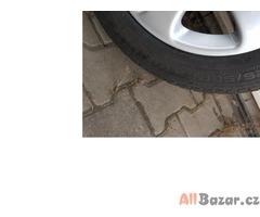 zimni pneu+disky