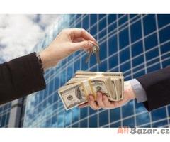 nabídka půjčky pro všechny vaše finanční potřeby
