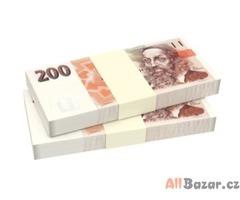 Finanční řešení