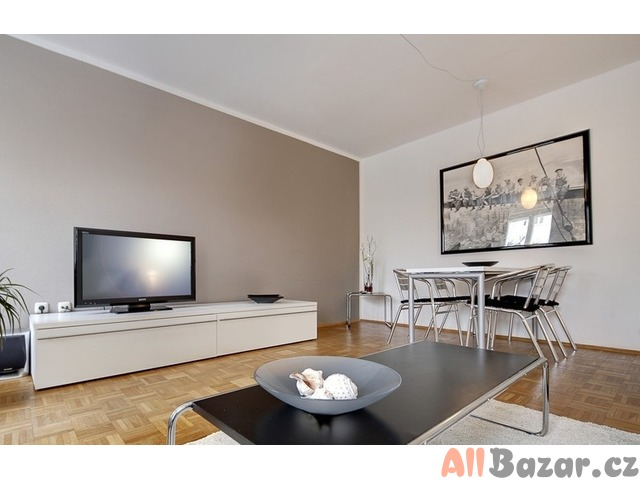 Pronájem bytu 2+1, 66m2 Žižkov