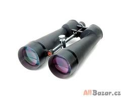 Binokulár dalekohled Celestron SKYMASTER 25x100