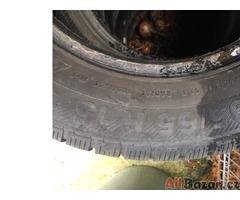 Zimní pneumatiky POLARIS 195/65R15
