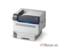 Prodam inkoustovu tiskarnu OKI C911dn!