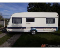 Karavan WILK STERN 530