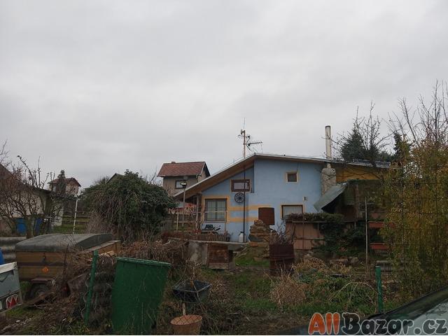 Prodám zahradní domek