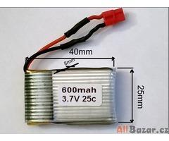 Baterie k dronu